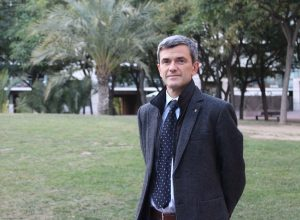 Maurizio Battino, Director FUNIBER Italy, recognized as one of the most influential researchers in the world by Thomson Reuters