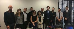 FUNIBER participates in a relevant European project of Financial Education