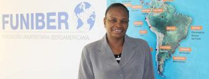 FUNIBER's Delegate in the Republic of Mali visits the Foundation's headquarters in Spain
