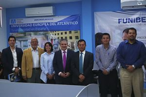 FIDBAN counts on the support of remarkable institutions for its new journey in El Salvador