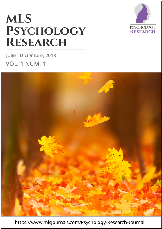 FUNIBER sponsors the new scientific journal Psychology Research