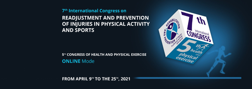 FUNIBER will organize the International Congress on Readaptation and Injury Prevention