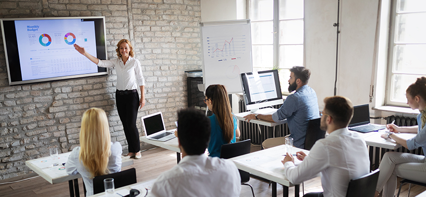 FUNIBER coordinates the European proposal on financial literacy for entrepreneurs