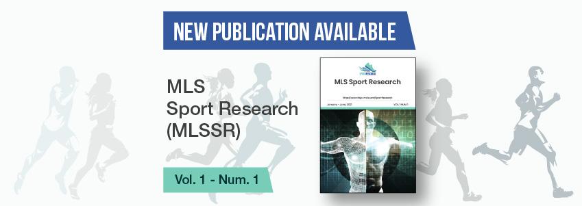 FUNIBER sponsors the new scientific journal MLS Sport Research