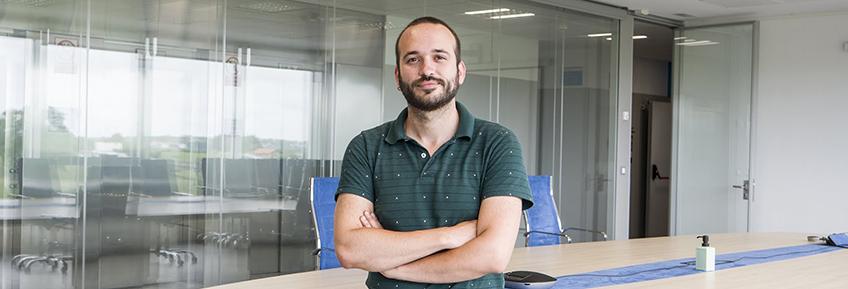 Professor from FUNIBER's network, nominated for best professor in Spain